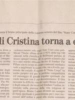 Cristina Vaira Press Release ©2017 All Rights Reserved. Segrate InFolio. Nunc Coepi_Article_11/22/2017