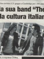 Cristina Vaira Press Release © All Rights Reserved. The Pillars su Segrate InFolio_6/25/2014
